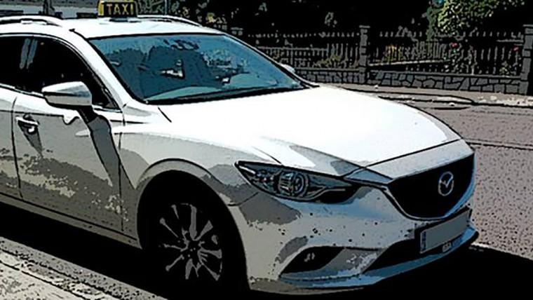 Peregrino Taxi, tu taxi en el camino de Santiago