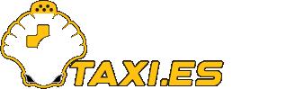 Logo Peregrino Taxi