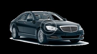 Mercedes CLA-Class